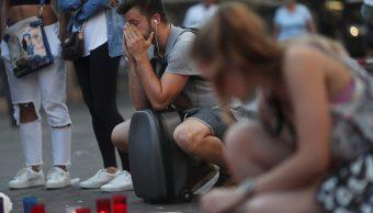 Aumenta a 16 el número de muertos por los atentados de Barcelona