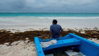 Alerta estados Quintana Roo Franklin Tormenta Tropical