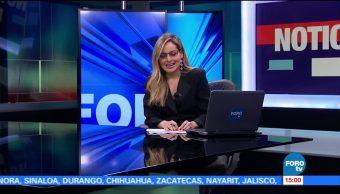Diana Vucetich despide del noticiario 230