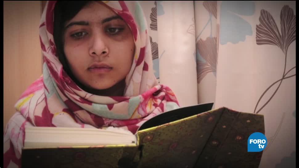 Malala su poder en el mundo