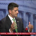 Deportar dreamers no favorece intereses de EU: Paul Ryan