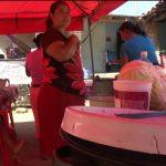 Familias divididas en Villaflores Chiapas tras el sismo