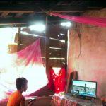 Niños afectados por el sismo en vulnerabilidad según UNICEF