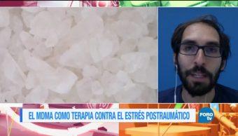 La colaboración de Jorge Soto aprobación de la FDA
