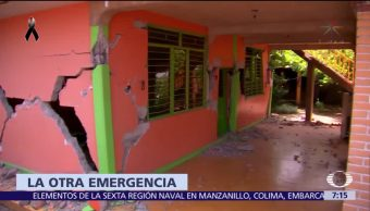 Rezan por víctimas del sismo del 7-S en Oaxaca y Chiapas