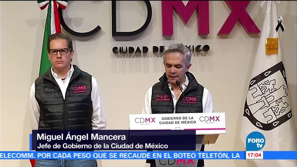 Otorgarán créditos para negocios afectados por sismo en la CDMX