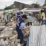 lluvias deslaves poblados incomunicados sismo chiapas