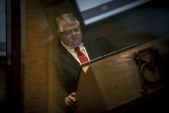Agustín Carstens dice que la inflación ya deberá a bajar