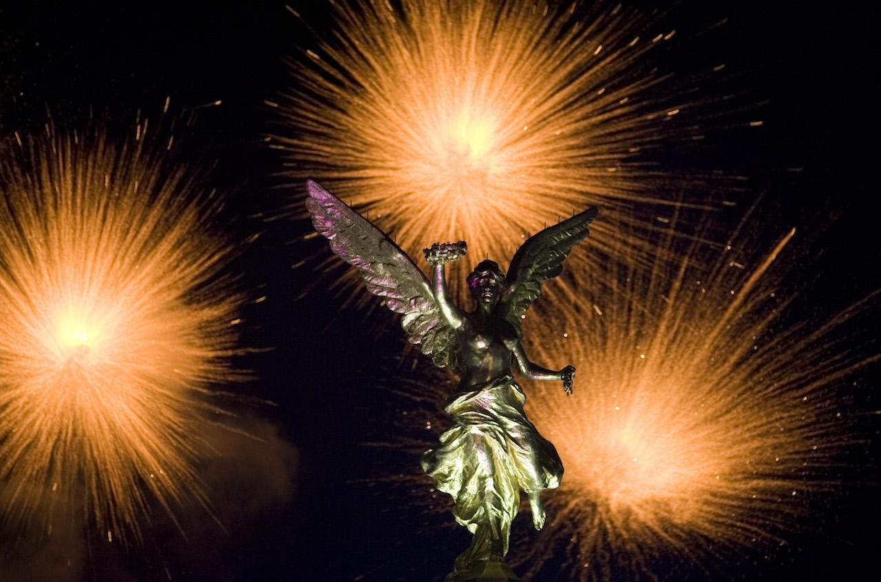 dudas comunes, Independencia México, fiestas patrias, 16 septiembre