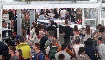 Problemas con software causan atrasos en aeropuertos de todo el mundo