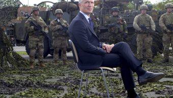 OTAN condena enérgicamente el ensayo nuclear de Corea del Norte