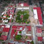 cenapred inspecciona drones zona sismo oaxaca