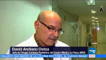 Cirujano Imss Narra Experiencia Operación Durante Sismo