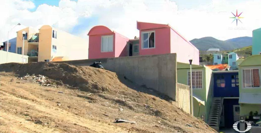 Constructoras cobran millones por viviendas que nunca for Constructoras de viviendas