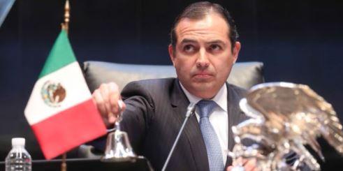 Cordero desbandada voto panista Margarita Zavala