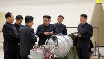 Gobierno de Japón confirma que Corea del Norte realizó nuevo ensayo nuclear