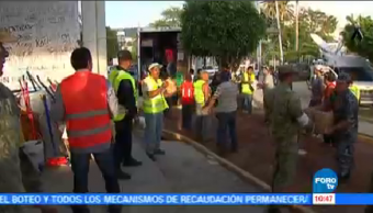Fundación Televisa envía ayuda humanitaria Jojutla Morelos