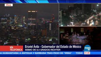 Hospital de Chalco presenta fisuras tras sismo en CDMX