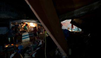 Marina pide a población seguir apoyando a damnificados de Oaxaca