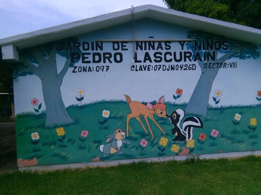 Más de 18 mil escuelas en Chiapas podrían reiniciar clases