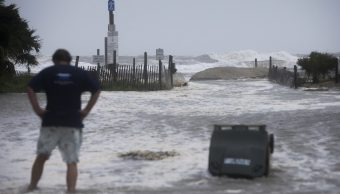 Tormenta tropical Irma deja tres muertos Georgia
