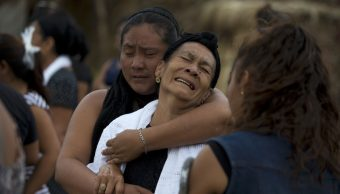 centros acopio, damnificados sismo, Juchitán, apoyo