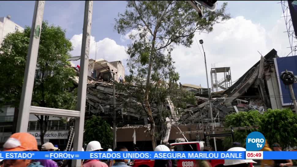 Estrés postraumático por sismo requiere tratamiento especializado