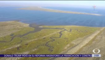 Gobierno federal vende mil 700 hectáreas de la Bahía de San Quintín