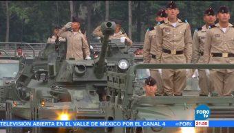 Heroico Colegio Militar, donde se forman los mejoresHeroico Colegio Militar, donde se forman los mejores