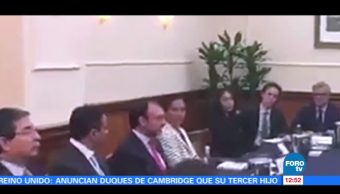 Se reúne Videgaray con ministro de Asuntos Exteriores y Cooperación Internacional de Italia