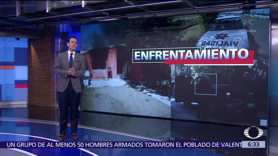Grupo delictivo incursiona en Chihuahua para fortalecer a otro grupo criminal