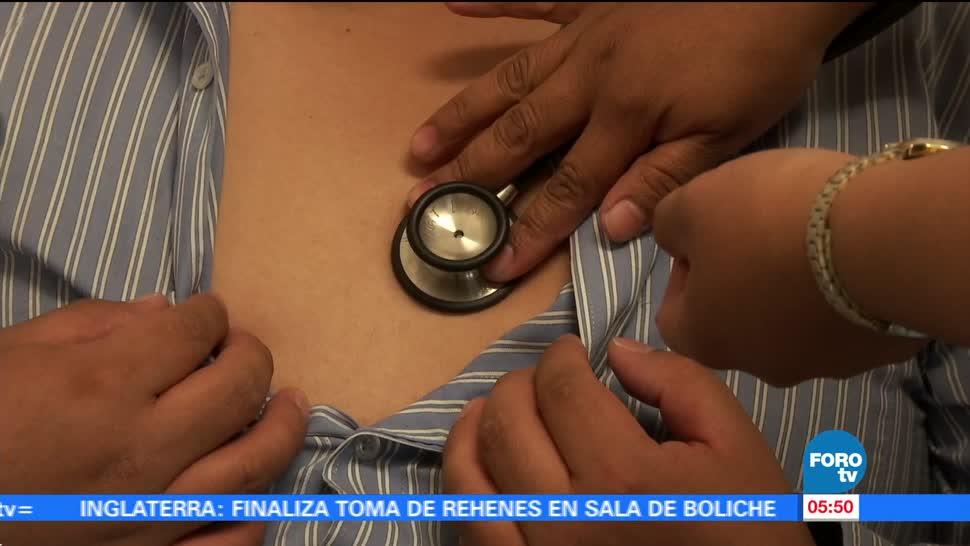 Otoño, la estación ideal para vacunarse contra la influenza