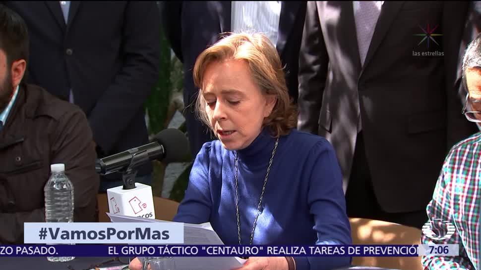 Colectivo #FiscalíaQueSirva solicita reemplazar a la PGR por una Fiscalía General autónoma