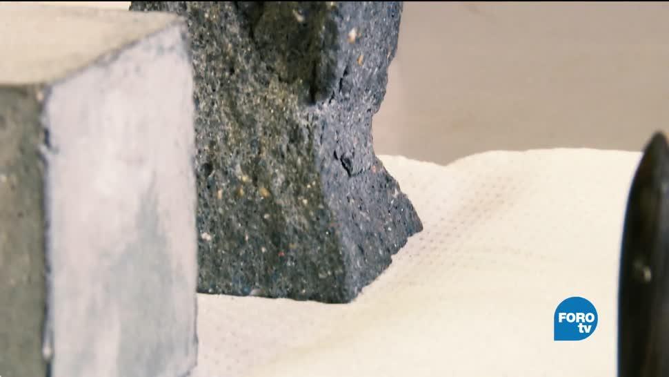 Cemento de alto desempeño que garantice la fortaleza de las construcciones