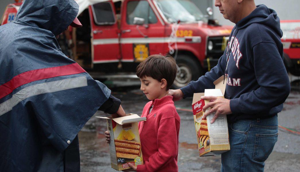 papas padecen interrupción clases sismo 19-S