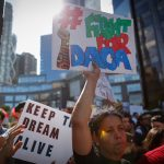Miles dreamers no han tramitado renovación DACA