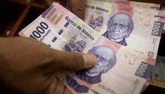 Economía mexicana crece pese entorno internacional complejo