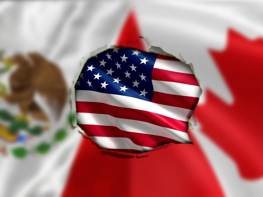 Estados Unidos oficializa propuesta para revisar el TLCAN cada cinco años
