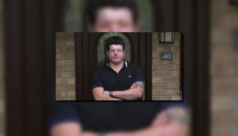 Una de las víctimas de ataque con ácido en Reino Unido