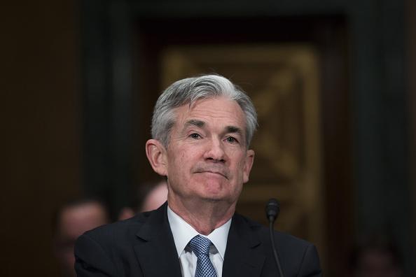 Jerome Powell, favorito de Trump para dirigir la Fed
