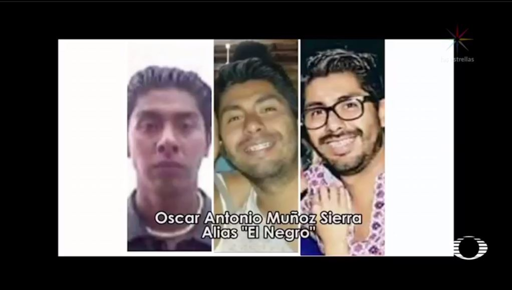identifican presunto asesino joven antro cuernavaca