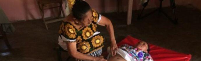 capacitan mas 500 parteras mayas yucatan