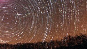 Lluvia de Estrellas, Oriónidas, Lluvia, Estrellas, CDMX, Ver