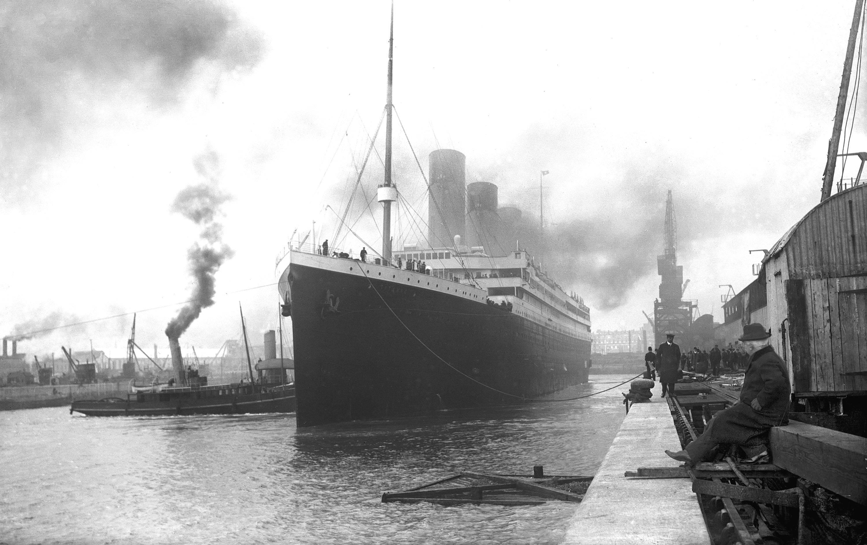 Titanic_Southampton