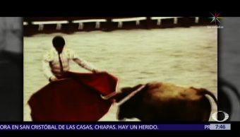 Muere Miguel Espinosa 'Armillita', ícono de la tauromaquia mexicana