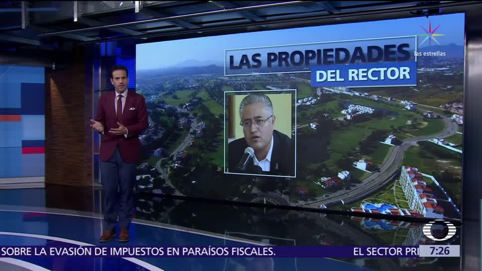 Morelos investiga contratos que la otorgó a un herrero por 70 mdp