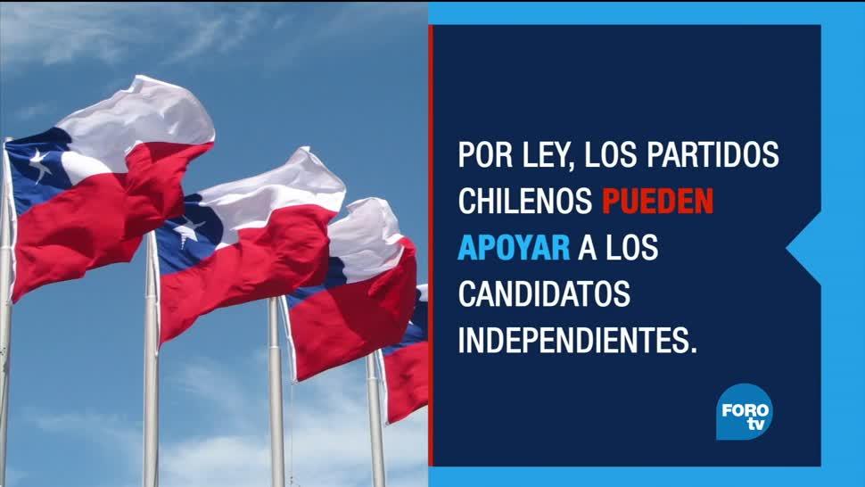 Elecciones presidenciales en Chile 198 de noviembre