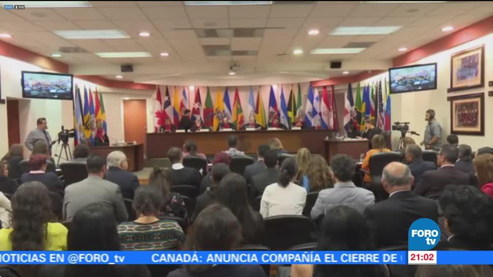 Presentan caso Atenco en Corte Interamericana de Derechos Humanos