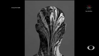 Artista digital crea GIF's hipnotizantes