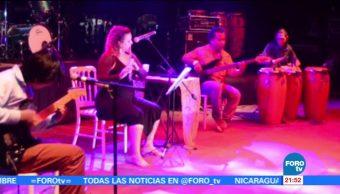 Se lleva a cabo el Festival Internacional de Jazz en Oaxaca